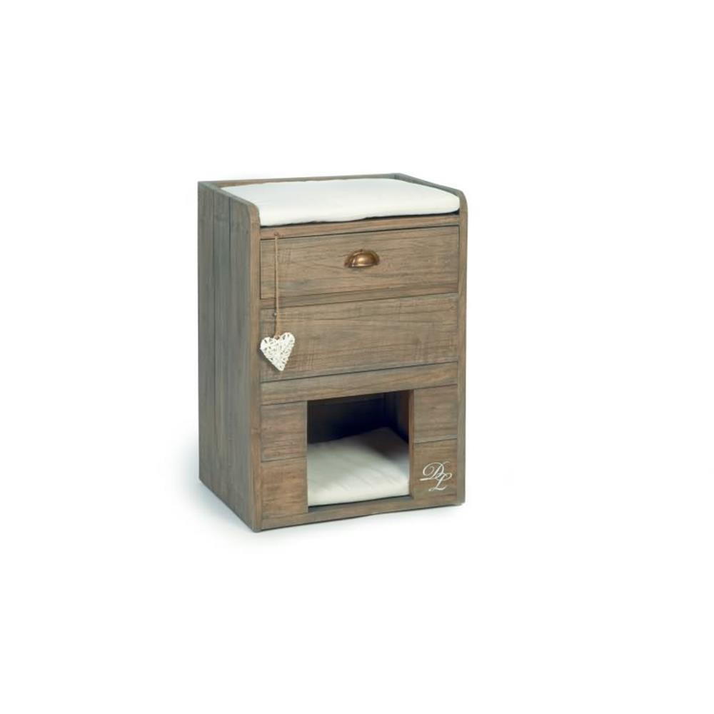 beeztees schlafplatz katzenkommode designed by lotte. Black Bedroom Furniture Sets. Home Design Ideas