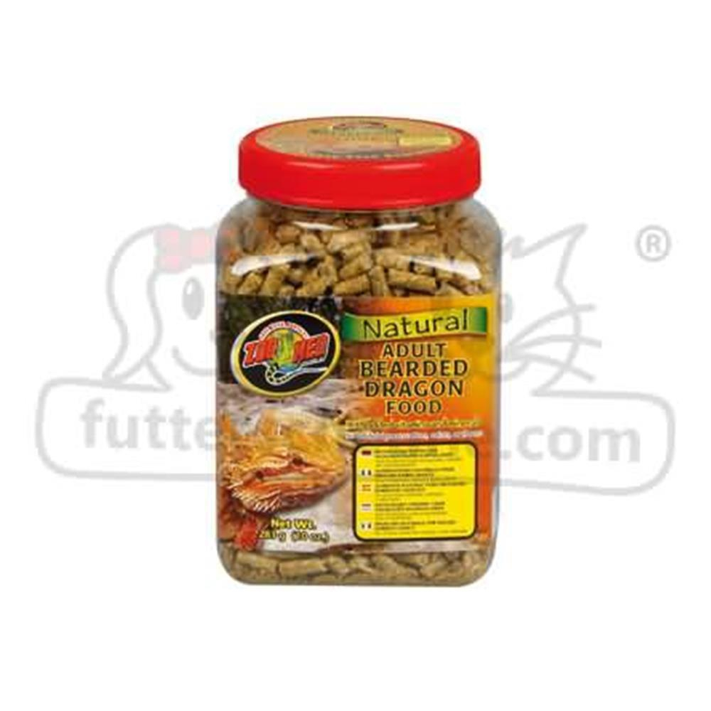 FLAMINGO Bartagamen Futter ADULT DRAGONFOOD 283g