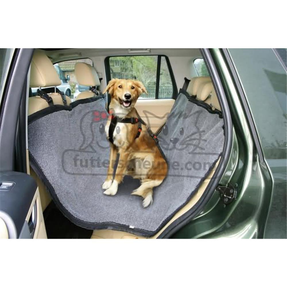 auto hunde decke von petp l premium hundedecke f r. Black Bedroom Furniture Sets. Home Design Ideas