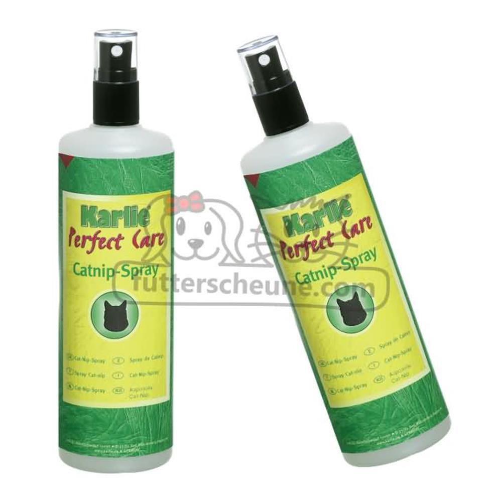 naturspielzeug perfect care catnip spray 250ml f r katzen. Black Bedroom Furniture Sets. Home Design Ideas