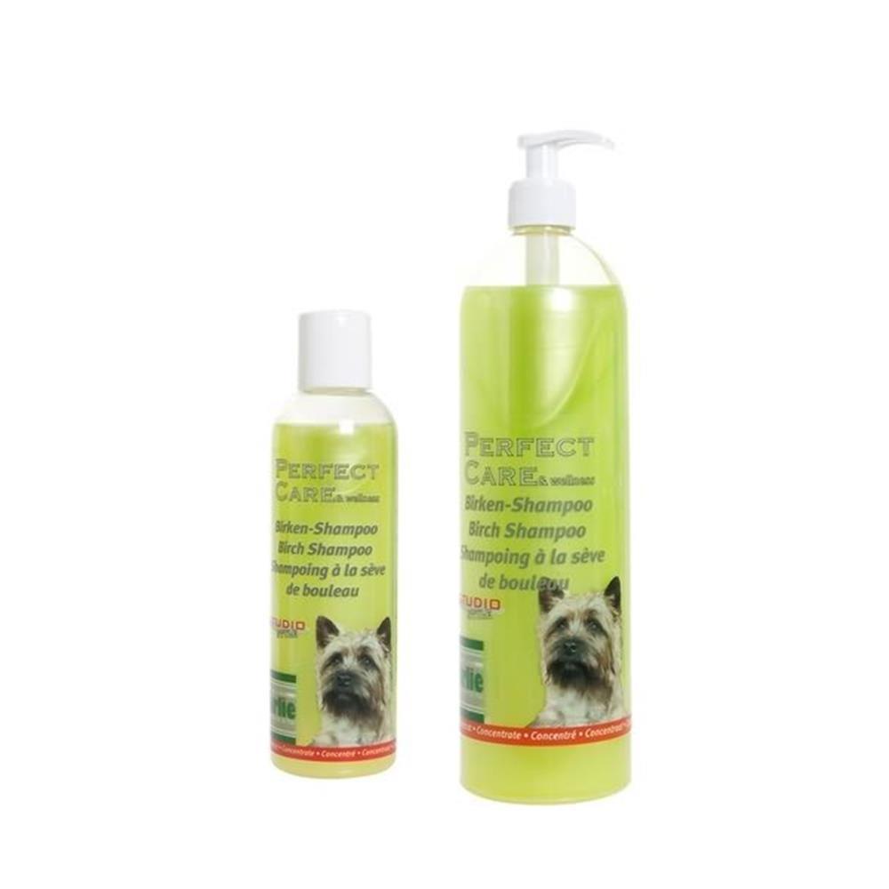 karlie shampoo perfekt care birke bei schuppen und haarausfall f. Black Bedroom Furniture Sets. Home Design Ideas