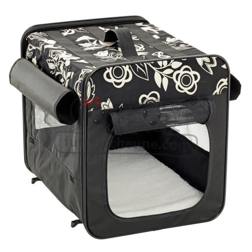 karlie transportbox smart top basic f r katzen und kleine. Black Bedroom Furniture Sets. Home Design Ideas