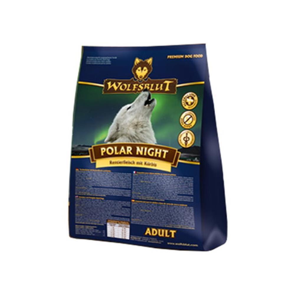 wolfsblut trockenfutter polar night rentier k rbis f r hu. Black Bedroom Furniture Sets. Home Design Ideas