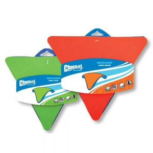 CHUCKIT Frisbee HELI FLIGHT LARGE 27cm extrem robust...