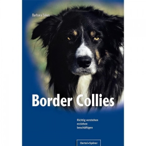 OERTEL + SPÖRER Buch BORDER-COLLIES von Barbara Sykes