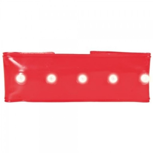 TRIXIE Leuchtband SAFER LIFE FLASH LIGHT BAND mit...