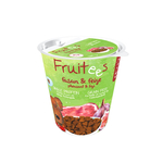 BOSCH Snacks FINEST SNACK CONCEPT Fruitees Fasan + Feige...