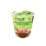 BOSCH Snacks FINEST SNACK CONCEPT Fruitees Rehwild...