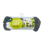 HOLLAND ANIMAL CARE Napfunterlage DOGGY DRY SPILL MAT...