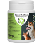 HOLLAND ANIMALE CARE Zahnpflege DENTAL ORAL CARE Pulver...