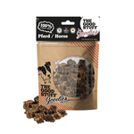 THE GOODSTUFF Snacks PFERDEFLEISCH WÜRFEL 100% PUR 150g...