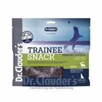 DR. CLAUDERS Snacks HIRSCH TRAINEE SNACK Mega-Pack 500g...