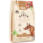 BOSCH Trockenfutter OVEN BAKED Adult 70% Rind Monoprotein...