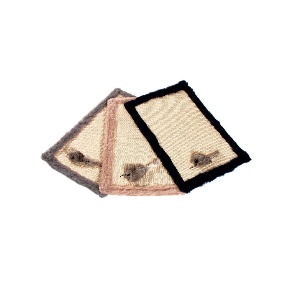 karlie kratzmatte feline star wendeteppich f r katzen futterscheune 14 99. Black Bedroom Furniture Sets. Home Design Ideas