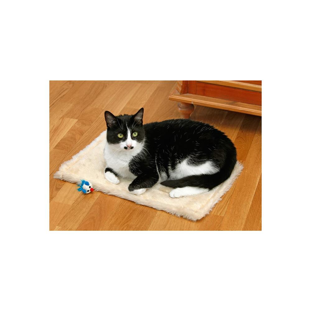 karlie kratzmatte feline star wendeteppich f r katzen 14. Black Bedroom Furniture Sets. Home Design Ideas