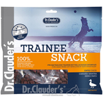 DR. CLAUDERS Snacks ENTE TRAINEE SNACK Mega-Pack 500g für...