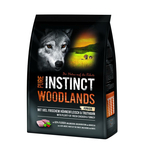 SAGAFLOR Trockenfutter PURE INSTINCT Woodlands JUNIOR...