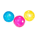 KARLIE Spielzeug GOOD4FUN Ball 11cm Thermo Plastic Rubber...