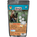 MACS SOFT Halbfeuchtfutter TO GO HUHN ENTE FISCH 230g...