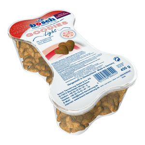 BOSCH Finest Snack Concept GOODIES LIGHT 450g für Hunde
