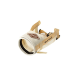 EUROPET-BERNINA Maulkorb D&D MUZZLE TOUGH beige...