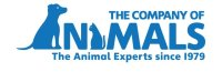 THE COMPANY OF ANIMALS bei futterscheune.com®