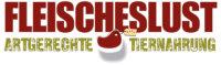 FLEISCHESLUST - artgerechte Tiernahrung bei futterscheune.com®